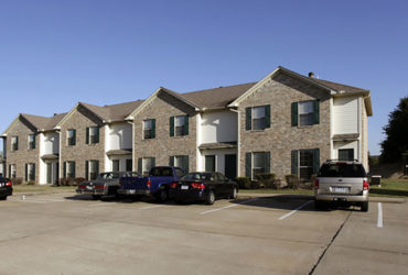 Glenwood Townhomes