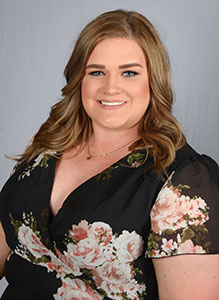 Meaghan Wills : Assistant Regional Property Manager