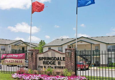 Springdale Ridge Apartments