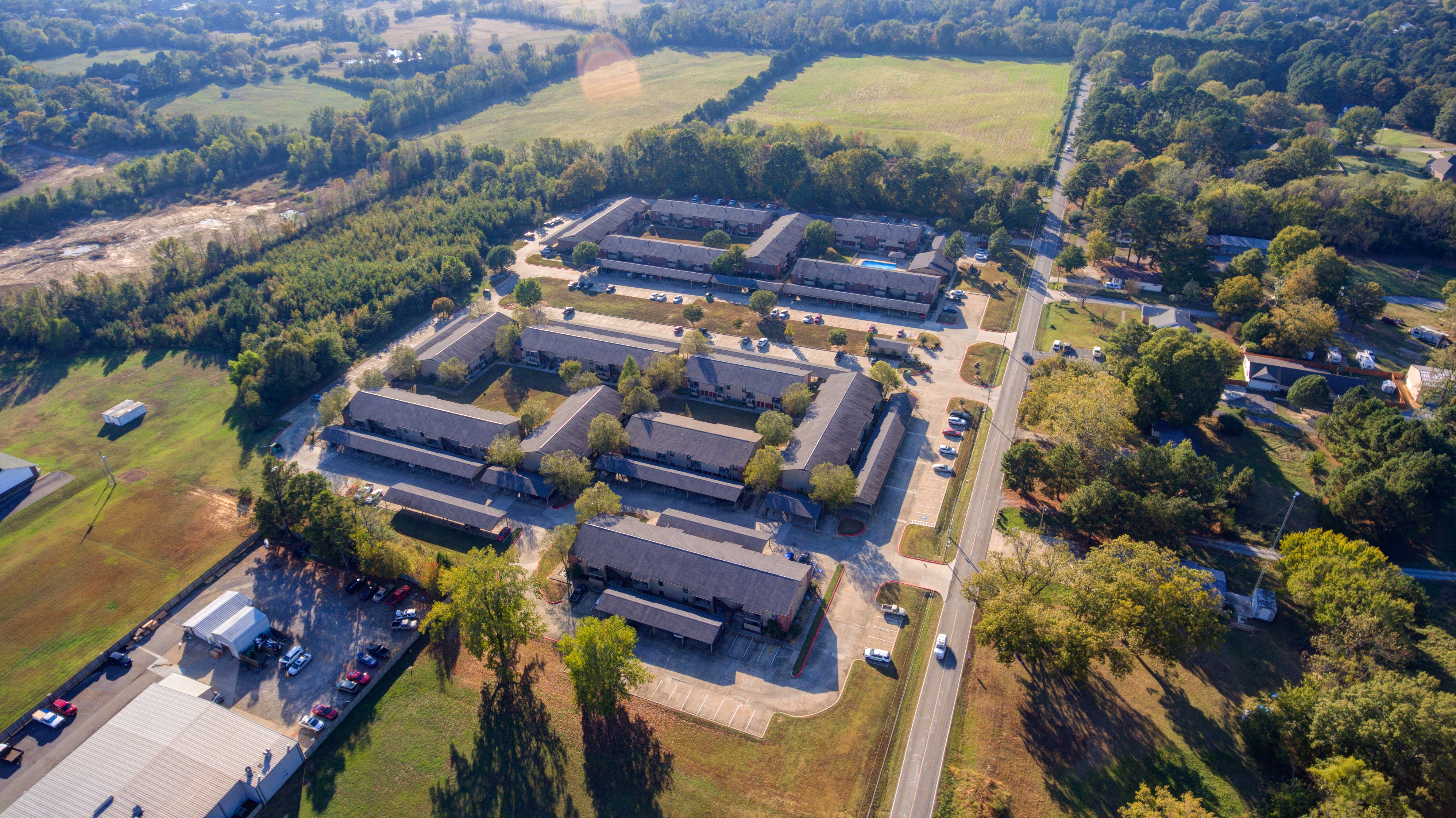 1 Bedroom Apartments In Springfield Mo Country Meadows