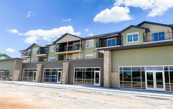 60 West Apartment Community