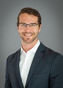 Brian Stansbury : Staff Accountant