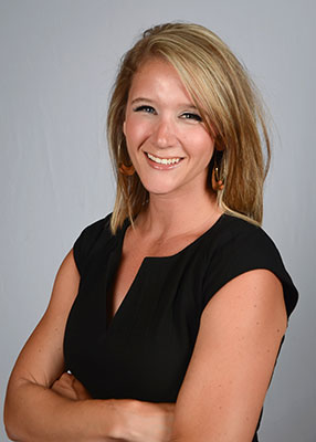 Elizabeth Sweeney : Regional Property Manager