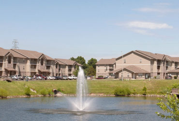 Golden Pond Apartments
