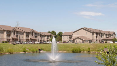 Golden Pond Apartments
