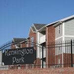 Kensington-Park-Front-Sign
