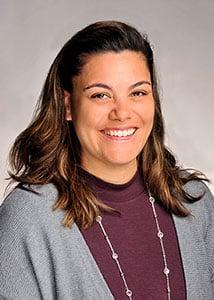 Nikki Rauscher : HR & Operations Coordinator
