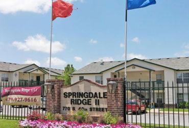 Springdale Ridge Apartments