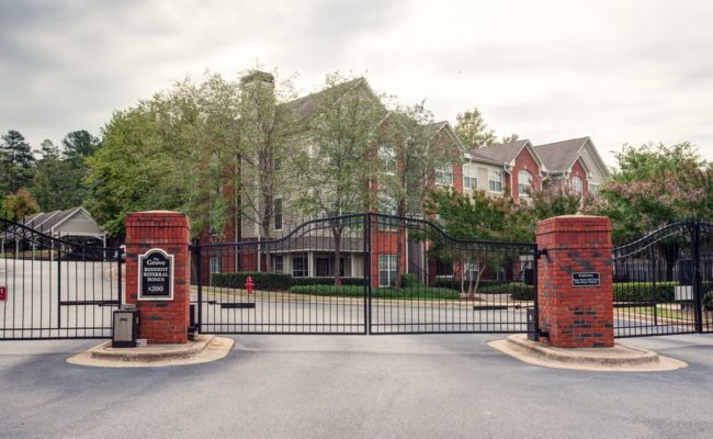 The Grove Gated Apartments