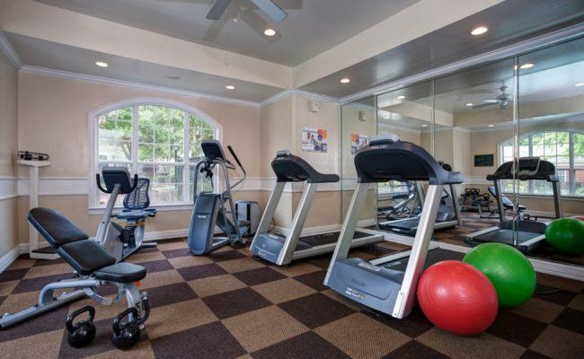 The Grove Gym