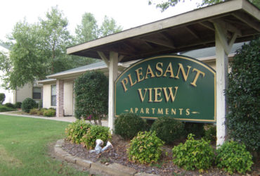 Pleasant View